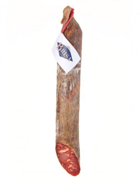 Chorizo Ibérico Extra - Embutidos en Ibéricos Brisa