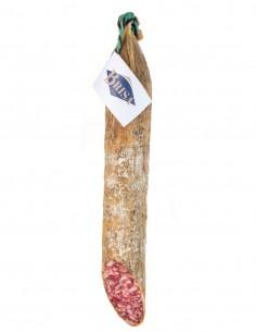 Salchichón Ibérico de Bellota - Embutidos en Ibéricos Brisa