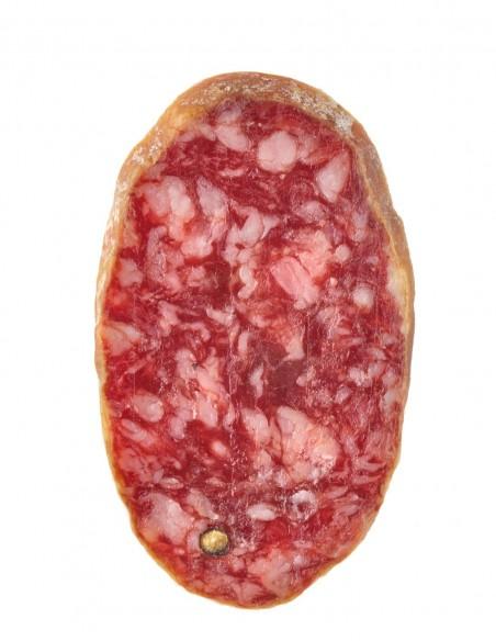Salchichón Ibérico Extra - Embutidos en Ibéricos Brisa