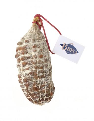 Morcón Ibérico Extra - Productos en Ibéricos Brisa